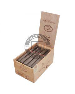 La Flor Dominicana Air Bender Chisel 5 Cigars