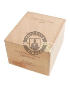 La Flor Dominicana Ligero Cabinet L-300 Box 24