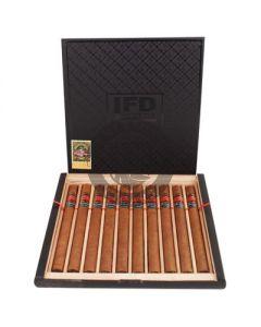 La Flor Dominicana Ligero Lancero Box 10