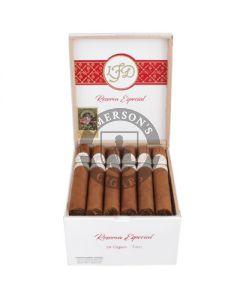 La Flor Dominicana Reserva Especial Toro 6 Cigars