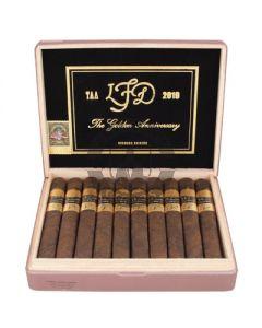La Flor Dominicana 50 Segunda Edicion TAA 2019 Maduro 5 Cigars