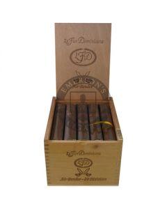 La Flor Dominicana Air Bender Matatan 5 Cigars