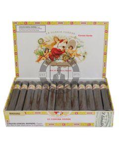 La Gloria Cubana Corona Gorda (Maduro) Box 25