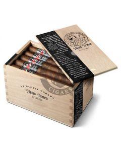 La Gloria Cubana Medio Tiempo Churchill Box 25