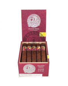 La Gloria Cubana Spanish Press Gigante 5 Cigars