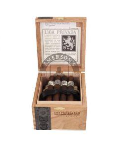 Liga Privada No 9 Short Panatela 6 Cigars