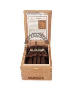 Liga Privada T 52 Corona Viva 6 Cigars