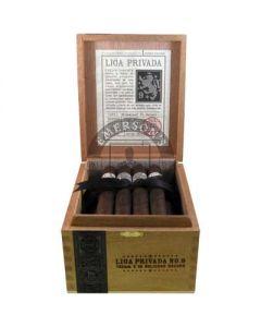 Liga Privada No 9 Belicoso 6 Cigars
