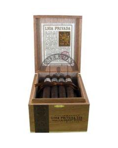 Liga Privada T 52 Belicoso 6 Cigars