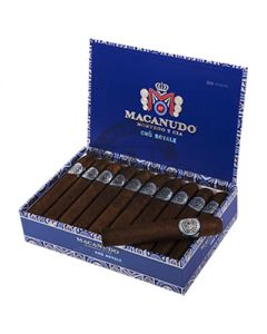 Macanudo Cru Royale Robusto Box 20