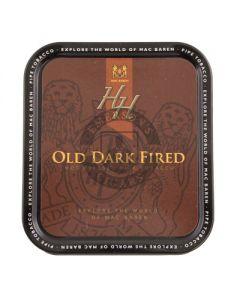 Mac Baren HH Old Dark Fired 50 Gram Tin