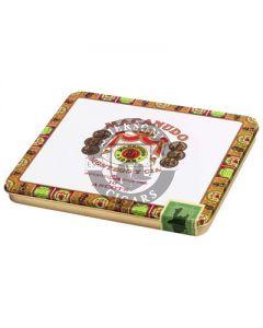 Macanudo Cafe Ascots 10 Cigar Tin