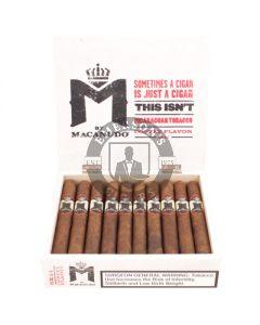 Macanudo M Corona 5 Cigars