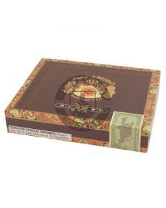 Macanudo Maduro Baron De Rothschild Box 25