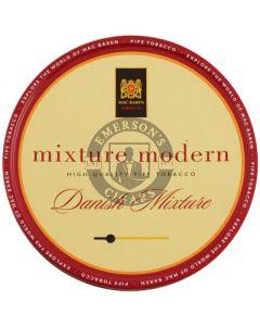 Mac Baren Danish Mixture 100 Gram Tin
