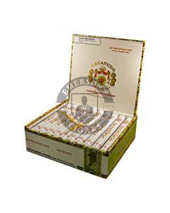 Macanudo Cafe Portofino Tubo Box 25