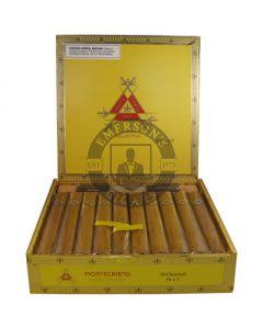 Montecristo Classic Churchill Box 20