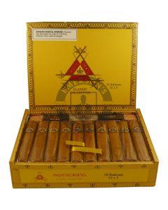 Montecristo Classic Robusto Box 20