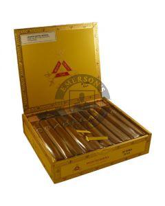 Montecristo Classic Toro Box 20