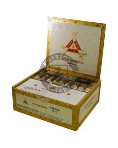 Montecristo White Rothchilde Box 27