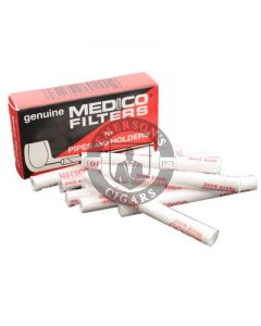 Medico 9mm Pipe Filters