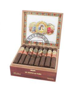 La Aroma de Cuba Mi Amor Reserva Pomposo 6 Cigars