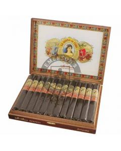 La Aroma de Cuba Mi Amor Reserva Romantico 6 Cigars