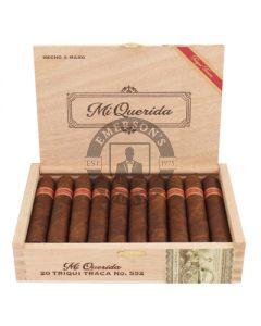 Mi Querida Triqui Traca No. 552 5 Cigars