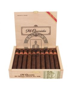Mi Querida Triqui Traca No. 648 5 Cigars