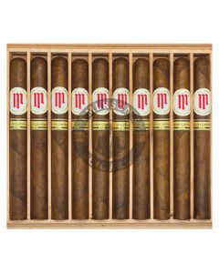 Mil Dias Limited Edition Escogidos by Crowned Heads Box 10
