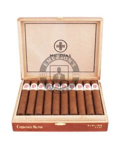 Mil Dias Sublime by Crowned Heads 5 Cigars
