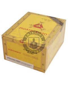 Montecristo Classic Tubo Box 15