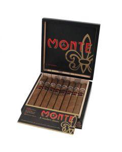 MONTE by Montecristo Jacopo No. 2 4 Cigars
