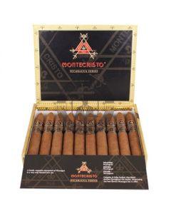 Montecristo Nicaragua No. 2 5 Cigars