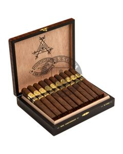 Montecristo 1935 Anniversary Nicaragua No. 2 Box 10