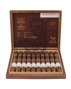 Montecristo Espada Guard 5 Cigars