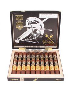 Montecristo Espada Oscuro Guard 5 Cigars