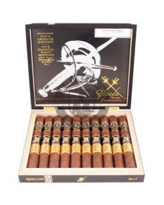 Montecristo Espada Oscuro Quillon 5 Cigars