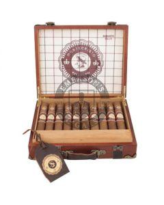 Montecristo Pilotico Robusto 5 Cigars