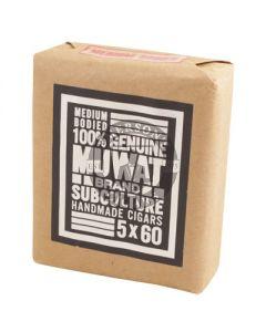 MUWAT 5x60 Bundle 10