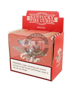 MUWAT Kentucky Fire Cured Sweets Ponies 10 Pack