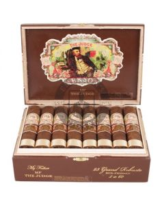 My Father The Judge Grand Robusto 5 Cigars