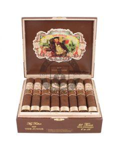 My Father The Judge Toro 5 Cigars