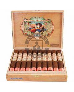 My Father La Promesa Toro 5 Cigars
