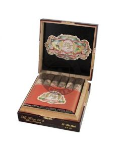 My Father # 6 Box Pressed 6 Cigars