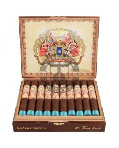 My Father La Gran Oferta Toro 5 Cigars