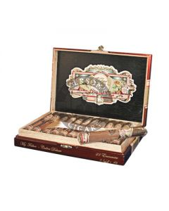 My Father Cedros Deluxe Eminente 5 Cigars