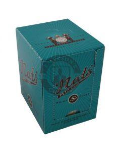 Nat Sherman Point Five's Honduran Box 25 (5/5 Packs)