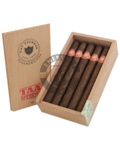 Nat Sherman Timeless Panamericana Gordo Box 10