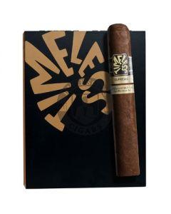 Nat Sherman Timeless Supreme 452 Box 21